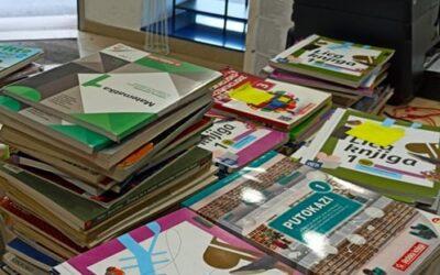 Sada je pravi trenutak za prodaju starih školskih udžbenika
